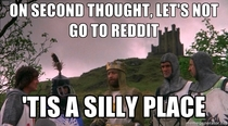 My thoughts on reddit recently
