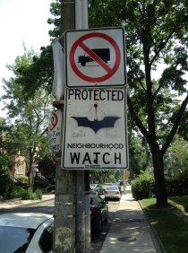 My Toronto neighbourhood just got a lot safer