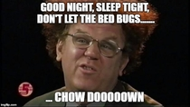 My wife dropped this gem on me last night in bed