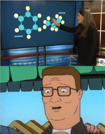 NASA just found Propane on Mars