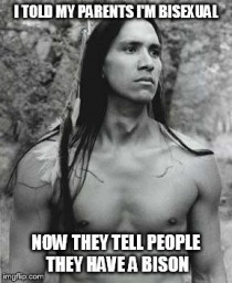 Native American Sexuality