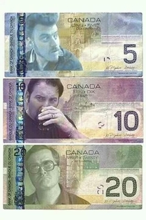 New legal tender for Canada