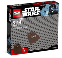 New Lego Star Wars playset leaked