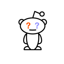 New reddit logo removed from rpics due to  of rules broken