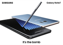 New Samsung Galaxy Note  ad