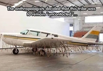 New uncontacted tribe found