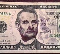 New US currency revealed