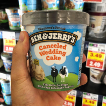Newest Flavor from Ben amp Jerrys