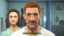 Nigel Thornberry In Fallout