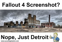 Nope Just Detroit