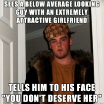 Occurred on my campus today His girlfriend ripped him a new asshole