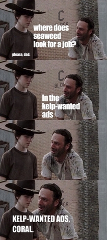 Oh rick you so funny
