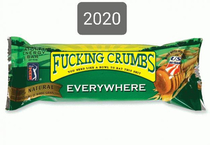 On a scale of  to a nature valley granola bar how well is your year going