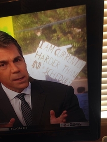 On College Gameday this morning
