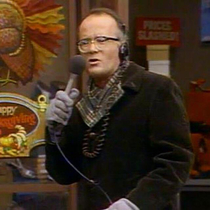 On this day in  the Pinedale Shopping Mall in Cincinnati Ohio was bombed by live turkeys in a radio promotion gone wrong When asked for a state General Manger Arthur Carlson replied As God is my witness I thought turkeys could fly otd wkrpturkeydrop