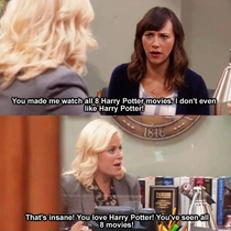 One of my favorite parts in Parks amp Rec