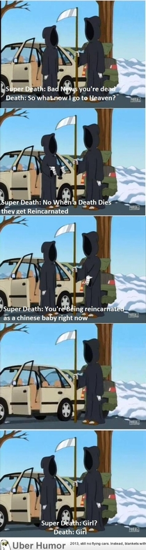 One of the funniest Family Guy moments