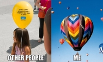 Other People and Me