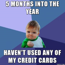 Paying off debt feels a whole lot better than accumulating it