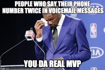 People who use the phone at work can relate
