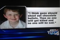 Pic #1 - A second grader writes to his Congressman President Obama and VP Joe Biden about guns in America Good guy Joe Biden is the only one to respond