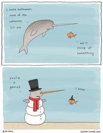 Pic #1 - Animal antics by Liz Climo