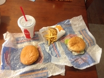 Pic #1 - Carls Jr  Real Deal