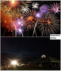 Pic #1 - Fireworks Photography