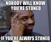 Pic #1 - For the stoners out there