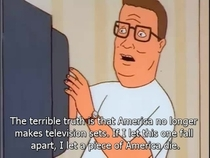 Pic #1 - Hank is a great parent