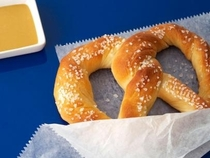 Pic #1 - Home Made Pretzels