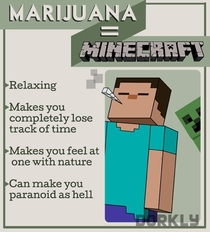 Pic #1 - If video games were drugs
