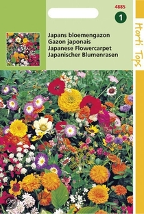 Pic #1 - japanese flower seeds