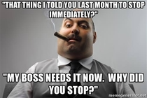 Pic #1 - Just when I thought I could stop complaining about stupid coworkers