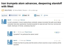 Pic #1 - KenM has truly mastered the art of trolling Here are some of my favorite moments