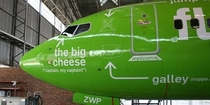 Pic #1 - Kulula Airlines Doesnt take themselves very seriously
