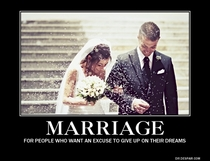 Pic #1 - Marriage