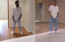 Pic #1 - Moving out of the apartment Ive lived in for so damn long has me feeling like the last episode of Fresh Prince of Bel-Air