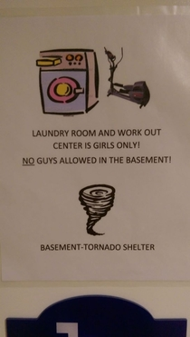 Pic #1 - Posted in the girls dorm at my old school Tough luck fellas