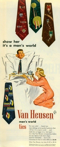 Pic #1 - Ridiculously Offensive Vintage Advertisements That Would Definitely Be Banned Today