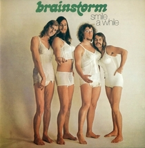 Pic #1 - Some seriously awkward old album covers