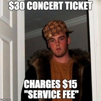Pic #1 - To the biggest of scumbags F you Ticketmaster