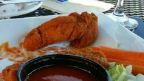 Pic #1 - We called it the Buffalo Dicken Finger