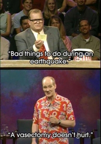 Pic #1 - Whose Line is it Anyway