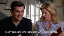 Pic #10 - The entire Phils-osophy collection - By Phil Dunphy
