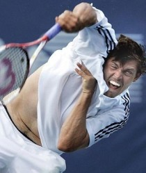 Pic #14 - Collection of tennis faces