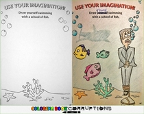 Pic #2 - Coloring book corruptions Part