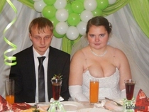 Pic #2 - Russian wedding photos