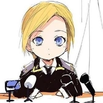 Pic #2 - So Ukraine put a cute girl in charge of Attorney General Natalia Poklonskaya and Japanese Pixv artists lost their shit over her cuteness and went to town drawing images of her apparently