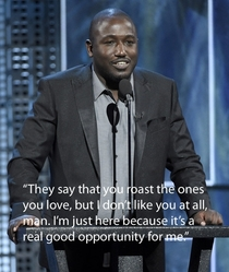 Pic #2 - The realest thing Ive heard all day and It was at the roast of Justin Beiber